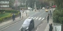 Abbey Road - Webcam, Londres