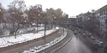 Alaaddin Hill Park - Webcam, Konya