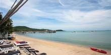 Playa Bangrak - Webcam, Samui