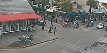 Bar Sloppy Joes, Duval Street - Webcam, Key West (Key West)