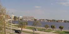 Bahía de Hillsborough - Webcam, Tampa