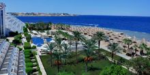 Sheraton Sharm Resort Beach - Webcam, Sharm el-Sheikh