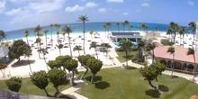 Territorio de Bucuti & Tara Beach Resort - Webcam, Oranjestad