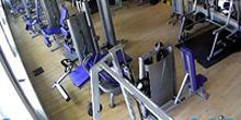 Gimnasio L-fitness - Webcam, Nikolaev