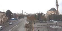 Plaza del gobierno - Webcam, Konya