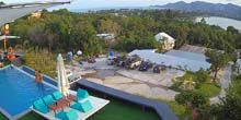 Mini-hotel High Park - Webcam, Samui
