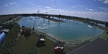 Esquí de cable Wake Park Hip-Notics - Webcam, Antalya