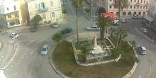 Plaza Irun - Webcam, Ermoupolis