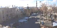 Parque Kayali - Webcam, Konya