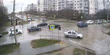 Calle 60 Let VLKSM - Webcam, Evpatoria