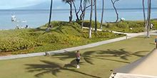Westin Kaanapali Ocean Resort Villas - Webcam, islas hawaianas
