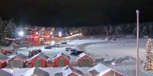 Panorama de Levi Resort - Webcam, Sirkka