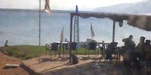 Cafe en la orilla - Webcam, Dahab