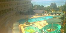 Hotel Caprice Thermal Palace - Webcam, Didim