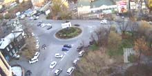 Anillo en Captain Shefner Street - Webcam, Vladivostok