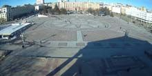 Plaza Central (Catedral) - Webcam, Belgorod
