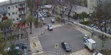 МФЦ на Некрасова - Webcam, Ussuriysk
