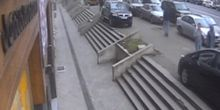 Calle central - Webcam, Tbilisi