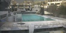 Piscina olimpica - Webcam, Yalta