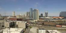 Panorama desde arriba - Webcam, Nashville