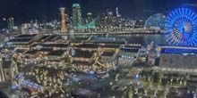 Panorama desde arriba - Webcam, Kobe