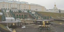 Peterhof - Webcam, San Petersburgo