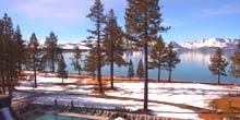 Hotel lago Tahoe - Webcam, Carson City