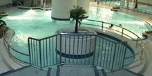 Piscina termal - Webcam, Praga
