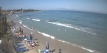 Playa de Tsilivi Beach Hotel - Webcam, Zakynthos