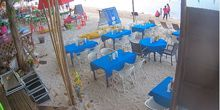 Tango Beach Sand Cafe - Webcam, Samui