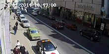 Calle Sumskaya, Maidan Svobody - Webcam, Jarkov