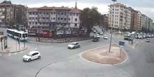 Atiker Imam Mehmet Ali High School - Webcam, Konya