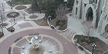Universidad de Creighton - Webcam, Omaha