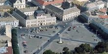 Plaza Troitskaya - Webcam, Baia