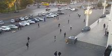 Plaza de la estación - Webcam, Odessa