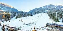 Webcam de Toronto Blue Mountain Resort - Webcam, Whistler