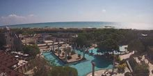 Hotel Xanadu Resort en Belek - Webcam, Antalya