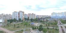 Parque juvenil - Webcam, Kiev